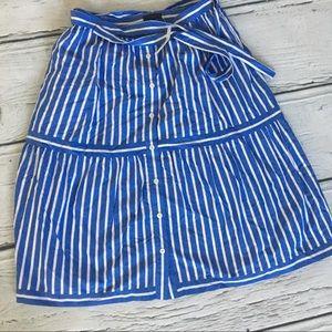 Brand new J Crew skirt